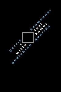 Totaal witte kamer | Gerrit Kouwenaar |