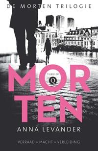 Morten | Anna Levander |