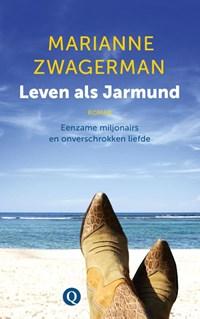 Leven als Jarmund | Marianne Zwagerman |