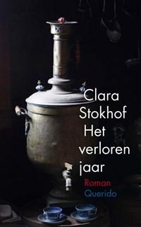 Het verloren jaar   Clara Stokhof  