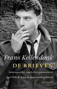 De brieven   Frans Kellendonk  