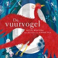 De vuurvogel   Bette Westera  
