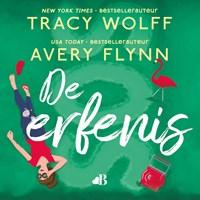 De erfenis   Avery Flynn ; Tracy Wolff  