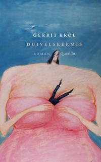 Duivelskermis | Gerrit Krol |