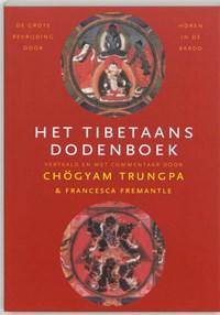 Het Tibetaans dodenboek   F. Trungpa ; Chögyam Trungpa  