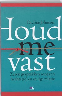 Houd me vast | Sue Johnson |