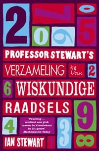 Professor Stewarts verzameling van wiskundige raadsels | Ian Stewart |