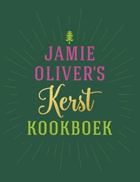 Jamie Oliver's kerstkookboek   Jamie Oliver  