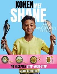 Koken met Shane | Shane Kluivert |
