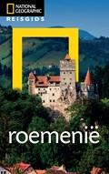 Roemenië   National Geographic Reisgids  