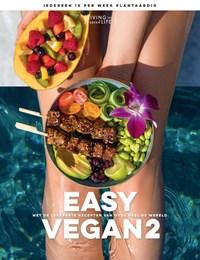 Easy Vegan 2 | Living the Green life |