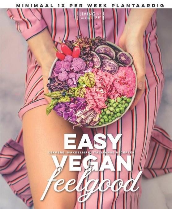 Easy Vegan Feelgood