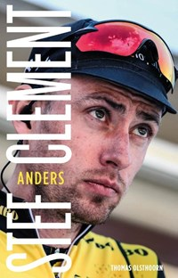 Stef Clement Anders | Stef Clement ; Thomas Olsthoorn |