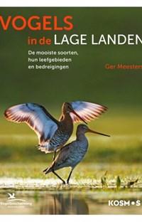 Vogels in de lage landen | Ger Meesters |