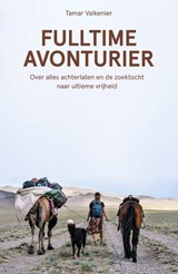 Fulltime avonturier   Tamar Valkenier   9789021576848