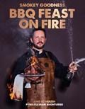 Smokey Goodness BBQ Feast on Fire   Jord Althuizen  