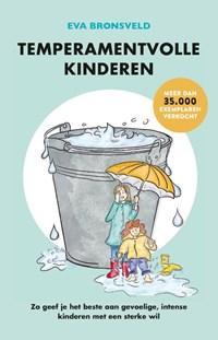 Temperamentvolle kinderen | Eva Bronsveld |