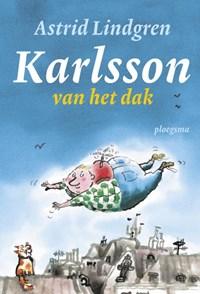 Karlsson van het dak   Astrid Lindgren  