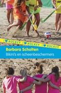 Bikini's en scheenbeschermers | Barbara Scholten |