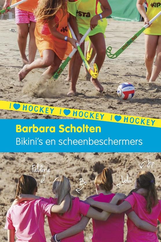 Bikini's en scheenbeschermers