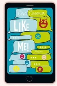 Like me!   Caja Cazemier  