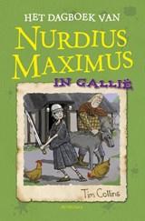 Het dagboek van Nurdius Maximus in Gallië | Tim Collins | 9789021676555