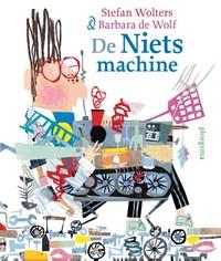 De Nietsmachine | Stefan Wolters |