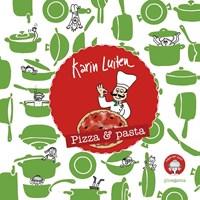 Pizza en Pasta | Karin Luiten |