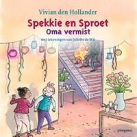 Oma vermist | Vivian den Hollander |
