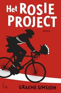 Het Rosie project | Graeme Simsion |