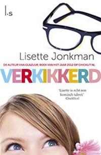 Verkikkerd | Lisette Jonkman |