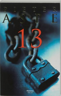 13   Pieter Aspe  
