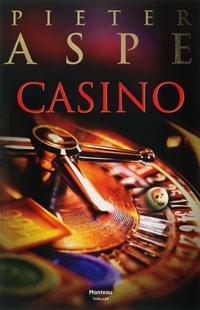 Casino   Pieter Aspe  