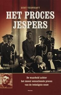 Het proces Jespers   G. Verwerft  