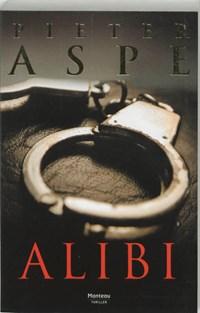Alibi | Pieter Aspe |