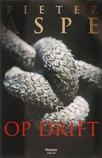 Op drift | Pieter Aspe |