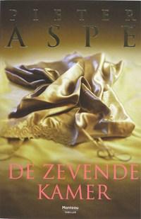 De zevende kamer | Pieter Aspe |