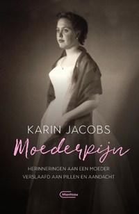Moederpijn | Karin Jacobs |
