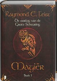 Magier | Raymond E. Feist |