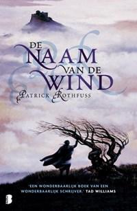 De naam van de wind | Patrick Rothfuss |