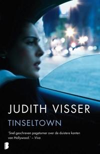 Tinseltown   Judith Visser  