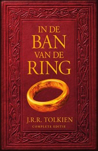In de ban van de ring-trilogie   J.R.R. Tolkien  