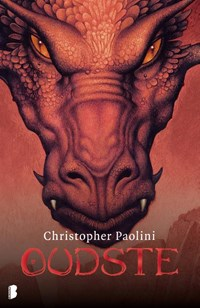 Oudste | Christopher Paolini |