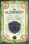 De alchemist   Michael Scott  
