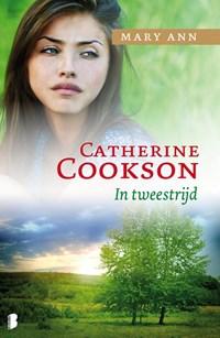 In tweestrijd | Catherine Cookson |