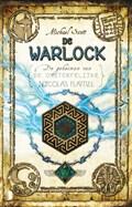 De warlock   Michael Scott  