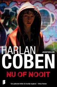 Nu of nooit | Harlan Coben |