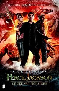 Percy Jackson: de zee van monsters filmeditie   Rick Riordan  