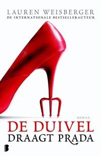De duivel draagt Prada | Lauren Weisberger |