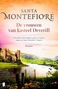 De vrouwen van kasteel Deverill | Santa Montefiore |